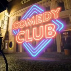 Comedy Club, numai pe Comedy Central Extra.