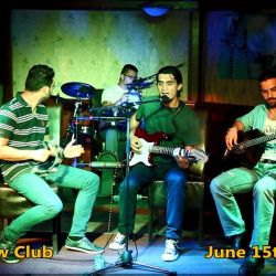 Open Stage @ Yellow Club June 15th 2016 /2