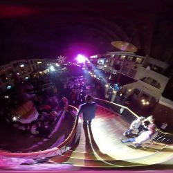360 video: Horia Brenciu @Beraria H | #juratii part 1