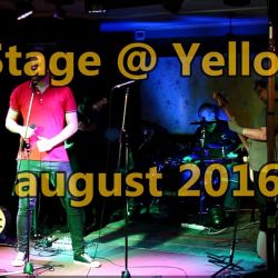 open stage Yellow Club 11.august 2016 /2