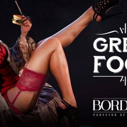What Bordello is all about<br /> #bordello #video #greatfood #greatdrinks #greatmusic