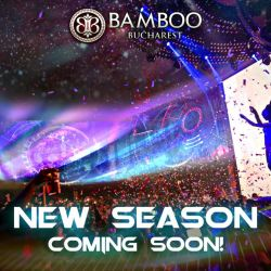 When in doubt, dance it out! ;) #bambootakesyoutoanotherlevel #newseasoncomingsoon #staytuned