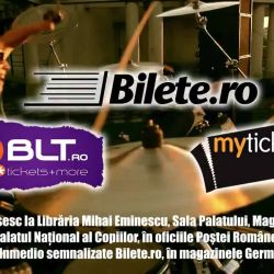 LaLa Band in concert | Arenele Romane Bucuresti<br /> 01 Iunie 2014<br /> Promo TV | Music Channel