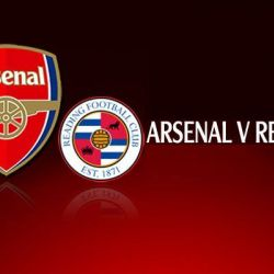 Four years ago we witnessed probably one of the most beautiful comebacks in English football.<br /> What will happen tonight? Come and find out.<br /> Arsenal vs Reading live @ Mojo