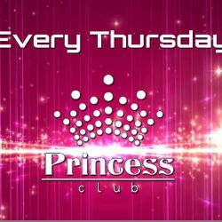 Every Thursday Princess Club and Fashion TV Romania challenges you to join us for the best party in town. Get ready for