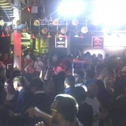 Clip video Freddo Bar and Lounge