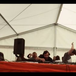 end of mix with Sublee at Dancing Mountains 4th edition <br /> <br /> [ #ala-i-iii-i-ii-ii-i frraaaattttee-e-ee :))) ]
