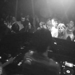 Explosive atmosphere and great music played by PRASLESH.. <br /> <br /> <br /> <br /> ⇨ NexT sTop at Loud-Contact Easter Edition <br /> Teatre Principal, La Rambla 27 Barcelona, Spain<br /> <br /> <br /> credits: Secret Society - sCs