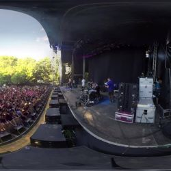 HÆLOS live 360. An amazing new band meeting the amazing Summer Well people.<br /> Summer Well 360 videos are available in Oculus Store, powered by Samsung Romania and Orange.<br /> Remember to vote for your favourite festival! Show your love and VOTE