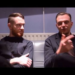 5 things (maybe 6) you didn`t know about HURTS.<br /> Don`t miss their performance at Summer Well - last promotional price tickets available in Orange shops or online at www.easytickets.ro and www.eventim.ro<br /> #SummerWellAAA #Hurts #AccessAllArea