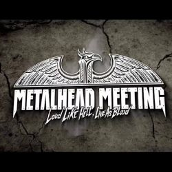 Metalhead Meeting Festival - spot oficial !<br /> #sharethepassion