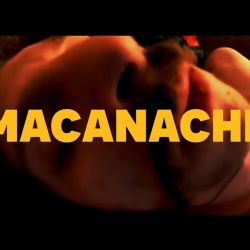 Macanache, rapperul care a adus un nou suflu muzicii underground din Romania își va lăsa amprenta pe scena Hip-Hop de la #Airfield cu stilul său unic! <br />  ✈ ✈ ✈<br /> Macanache, the rapper that brought a new lease of life to the underground Roman