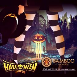 Check out Halloween`s official aftermovie! ;)
