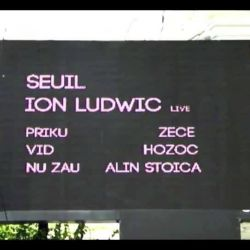 1 august HAOS in Padure with Seuil, Ion Ludwig, Priku, Vid, Nu Zau, zece, Hozoc, Alin StoicaJOIN US:https://www.facebook.com/events/1436106893332793