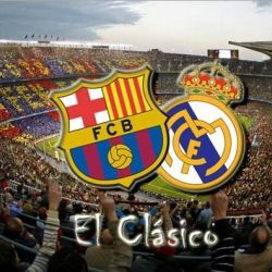 Every championship has it`s derby and El Clasico is the best what Spain has to offer ! Saturday, December 3rd at 5:15pm live @ Mojo
