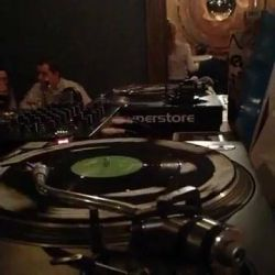 Vinyl night by Rammon