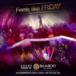 It feels like friday and we love it! 3See you tonight! ;)