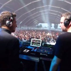 Better Lost Than Stupid - Kristal ClubJoin the rave Friday, February 10Davide Squillace x Martin Buttrich (official) x Matthias Tanzmann