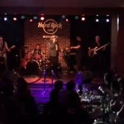 New Jersey - Bon Jovi Tribute Live