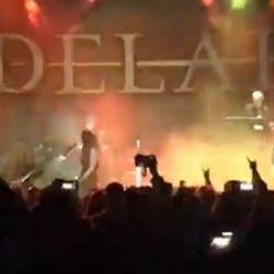 Acum Delain - METALHEAD Awards