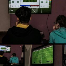 It`s Fifa time!