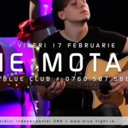 #VINERI, 17 #Februarie, ne distram si ascultam #versus la The Motans LIVE la Blue Club!Detalii pe www.facebook.com/events/360500787667987Rezervari BLUE CLUB: 0760.587.588 | Intrarea 39 de lei (include oferta de open bar)#TheMotans #Live #BlueClub #Li