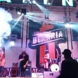 UDDI Live @ Berăria H | White Nite *All night par...