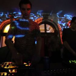 SIT [ Cristi Cons x Vlad Caia ] Live performance at Secret Gardencc: AmphiaCatch them next Friday playing at HAOS w. Vera x SIT x Dubtil x Charlie x Hozoc x Mynah
