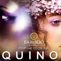 Equinox Party @ BAMBOO BUCHAREST // official aftermovie
