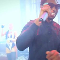 BAMBOO 12 Years Anniversary Party // Tinie Tempah // Official Aftermovie