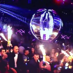 New Year`s Eve Party 2015 @ Bamboo Bucharest // teaser