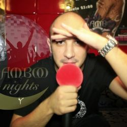 Guess Who @ Bamboo for New Year`s Eve Party!<br /> <br /> RSVP: 0729 700 785 & 0724 234 650