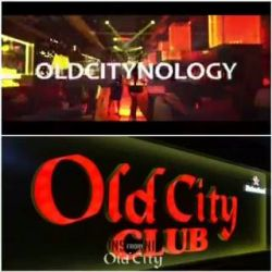 No need to stress, we`ve got the perfect Friday night. #oldcitynology