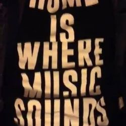 ☆Home is where music sounds loud!☆<br /> Friday @The Tube with Special Guest Orchestra!