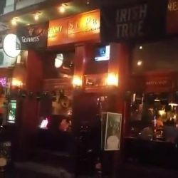 Live irish music @ St. Patrick Irish Pub & Restaurant , tonight at 21:00 !!! #jointhecrowd