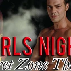 #Blue TV<br /> About last night party: GIRLS NIGHT !!!<br /> Secret Zone by Flamingo Boys !<br /> Enjoy!<br /> <br /> #BeBlue !