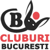🍹 Cluburi Bucuresti